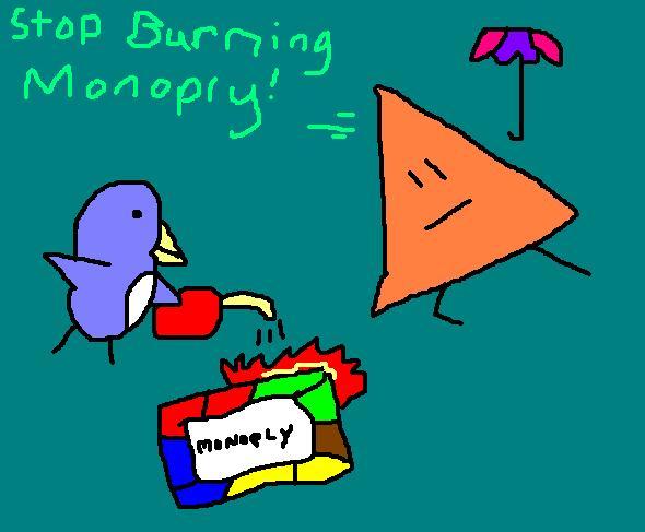 Monoplyokogo